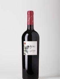 Rosu de Petro Vaselo. Vinuri romanesti, Crama Petro Vaselo