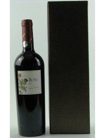 Rosu de Petrovaselo + cutie cadou vinuri.