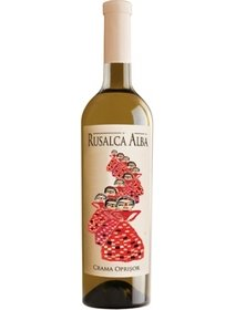 Rusalca Alba, vinuri Crama Oprisor