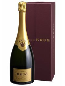 Sampanie Krug - Grand Cuvee, 0,75L