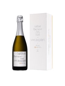 Sampanie Louis Roederer Brut Nature White, 0,75L