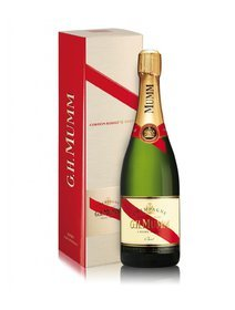Sampanie Mumm  Cordon Rouge Brut- Champagne