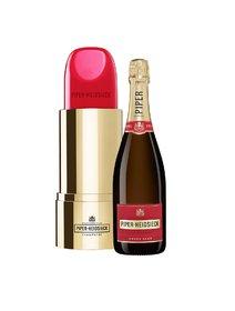 Sampanie Piper Heidsieck Cuvee Brut Lipstick Edition, 750 ml