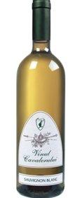 Sauvignon Blanc - Vinul Cavalerului, vinuri Serve
