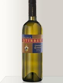 Tamaioasa Romaneasca dulce - Prince Stirbey
