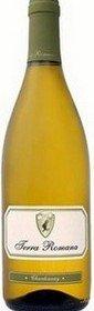 Terra Romana Chardonnay, vinuri SERVE