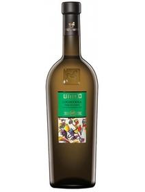 Unico Cococciola, Tenuta di Ulisse, vinuri Italia