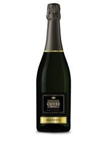 Vin spumant Montevi Cuvee Brut,  0,75L