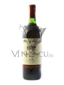 Vina Alberdi - Rioja, 1984. Vinuri rosii vechi - Spania.
