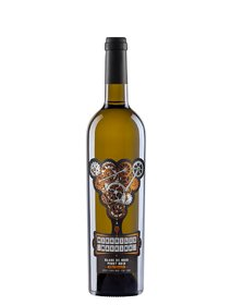 Vincon - Mirabilis Machina Blanc de Noir Pinot Noir, 0,75L