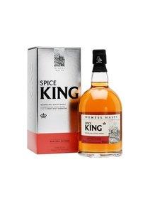 Wemyss Spice King Blended Malt, Whisky, 0,7L