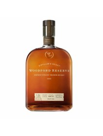 Woodford Reserve, Distiller's Select, American Whiskey, 1000 ml